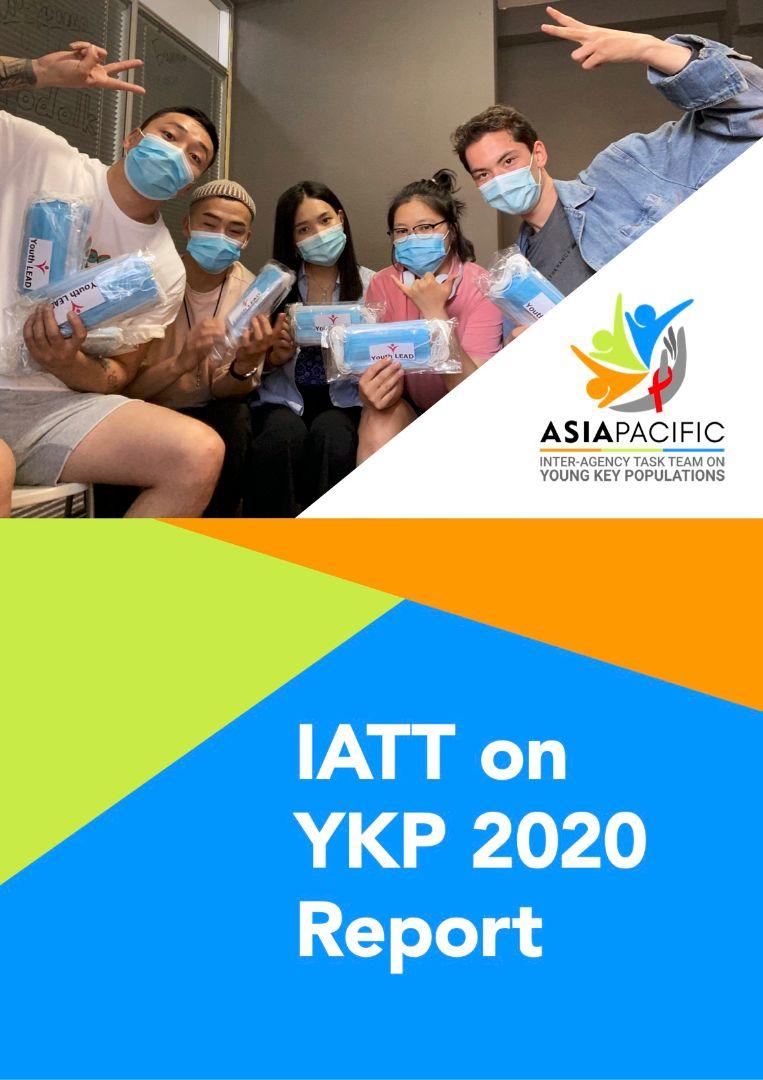 IATT on YKP 2020 Report.jpg