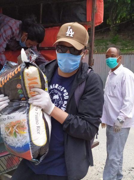 YKP LEAD & NAP+N (Nepal)