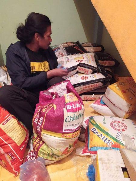 YKP LEAD & Recovering Nepal (Nepal)